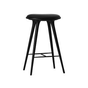 Mater barstol, Swipe for mål mv.   Ny pris var 4000 kr +  Sælges for 2000, hentes på Østerbro.   Har stået i et hjørne og er aldrig blevet brugt.