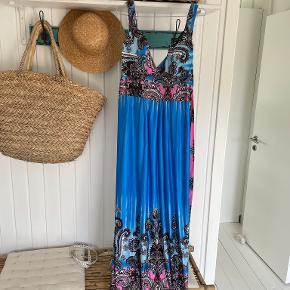 Bohéme kjole