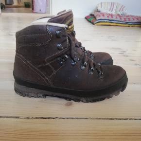 Meindl andre sko & støvler