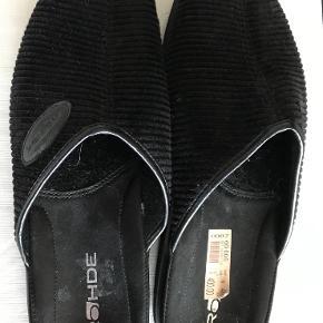 Rohde andre sko