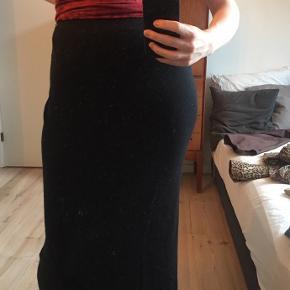 Q-Con nederdel
