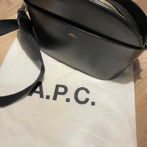 A.P.C. Crossbody-taske