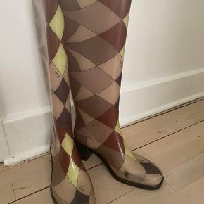 Emilio Pucci andre sko & støvler
