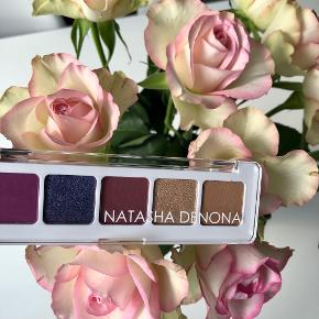 Natasha Denona makeup