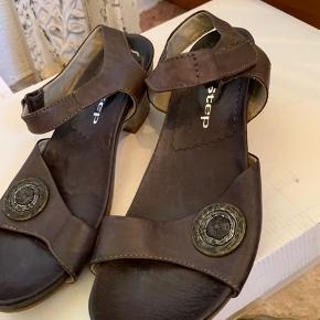 Airstep sandaler