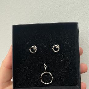 Nordahl Jewellery smykkesæt