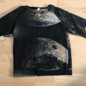 Varetype: Sweatshirt Farve: Multi