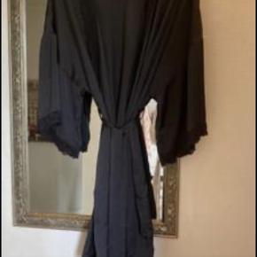 Change kimono
