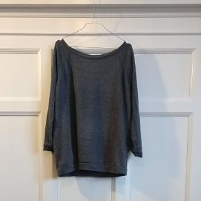 Oversize trøje!