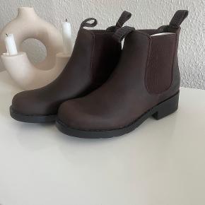 Johnny Bulls støvler