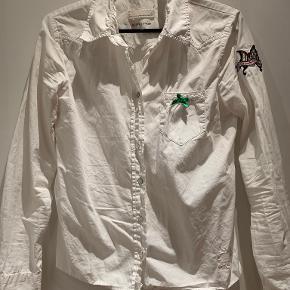 Odd Molly skjorte