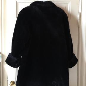 Vintage love frakke