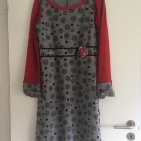 Smuk margot kjole 👗Aldrig brugt  STR L 🌸🌸