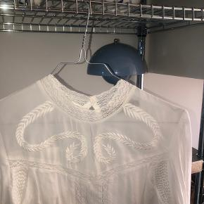Plus Fine skjorte