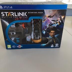 Starlink til ps4 ny.