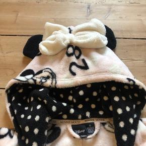 Disney Minnie Mouse heledragt.  Hyggedragt i en størrelse S. Købt i London.