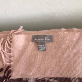 Christian Dior tørklæde