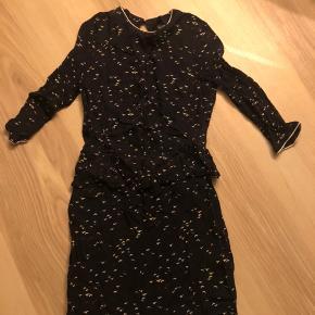 Yasstarling 7/8 dress