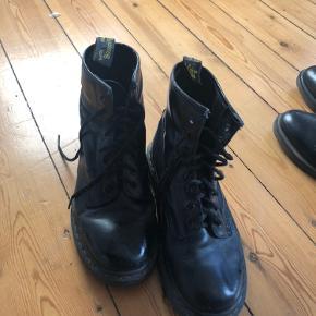 Vintage Dr Martens støvler