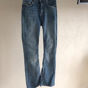 Trompet Jeans i blå str m/30