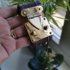 Louis Vuitton armbånd