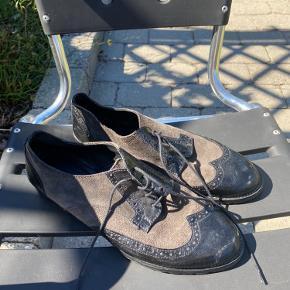 Rudi & Harald andre sko & støvler