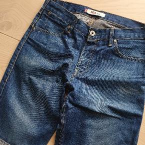 Fede shorts fra Levi's.