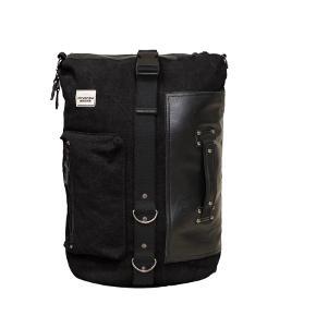 Använda rygsæk