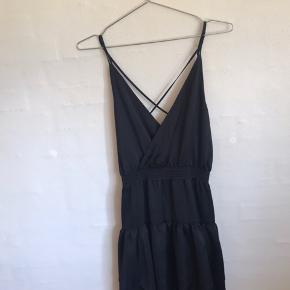 Smukkeste kjole fra Designers Remix!  Passes af XS-M Aldrig brugt!🖤