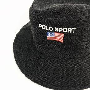 Polo Ralph Lauren hat & hue