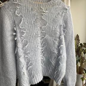 Baum und Pferdgarten sweater