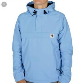 Sælger min elskede Carhartt jakke da jeg ikke kan passe den mere den er i en super fin stand byd så finder vi en pris. :)  Np 1400kr omkring der Mp byd