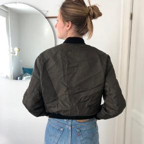 Bomber jacket ZARA, very good condition