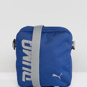 Super fin bæltetaske fra Puma :)