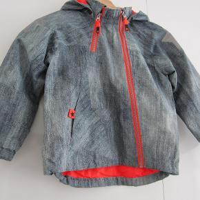 Skøn Molo jakke, brugt få gange 180,-pp eller afhentes på Amager :)