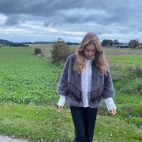 Munthe pels- & skindjakke