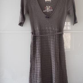 ODD MOLLY strik kjole str. s Brugt få gange- fremstår som ny!