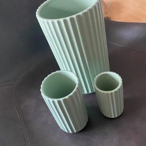 Lyngby vase