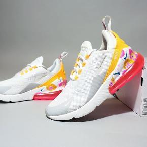 Overvejer at sælge mine Nike air max 270, da jeg ikke får dem brugt 🌸 det er kun brugt 2 gange max 3 timer