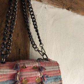 Smuk kooreloo taske🌸 Kvittering haves+dustbag