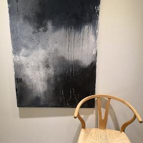 Så er der atter et maleri færdigt fra Art By Rohmann i 120x80. År tilbage under navnet Tina K Galleri med flere bestillings arbejder samt udstillinger bag. Malerier males ligeledes efter kundens ønsker om farver og størrelse.... Undervejs i processen modtages billeder således køber hele tiden kan komme med ønsker.....kunden modtager først maleriet når 100% tilfredshed. Prisen er ex fragt