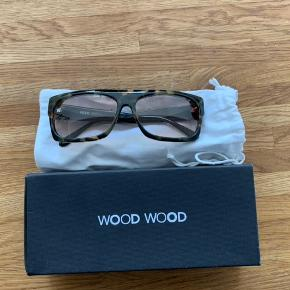 Wood Wood Camo sunglasses