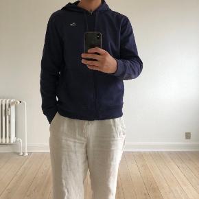LACOSTE hættetrøje