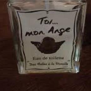 Eftertragtet fransk parfume  Sælger den billigt da jeg ikke er allergiker