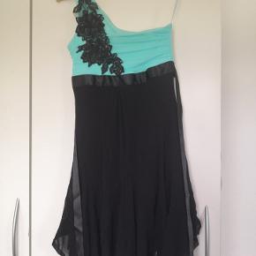 Jane Norman kjole