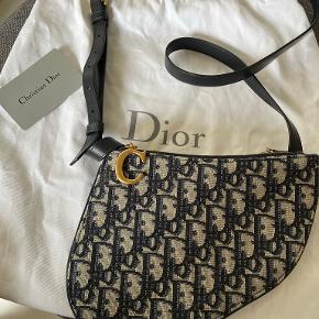 Christian Dior crossbody-taske