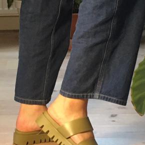 Cool sandaler fra ASOS med en chunky bund 😄
