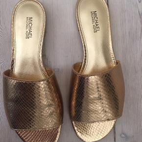 Smukke sandaler fra Michael Kors i str. 36 🌼 Aldrig brugt!
