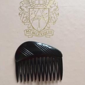 One Vintage hårpynt