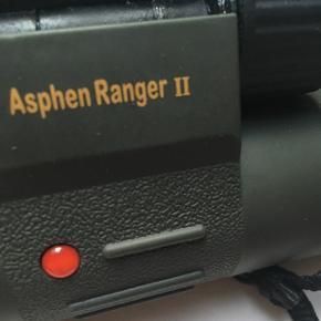 En god Asphen Ranger kikkert. Næsten ikke brugt. I god stand. Nypris 600kr